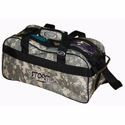 Storm 2 Ball Digi Camo Tote- Great new style.