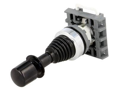 MJS7-60B Switch joystick 2-position Features with locking -25÷70°C