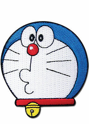Doraemon Patch ~ Officially Licensed ~ BRAND NEW