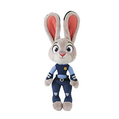 Zootopia Large Plush Office Judy Hopps by TOMY