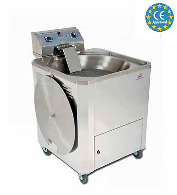 Friteuse Churros Electrique - Electric Fryer Churros  Ce
