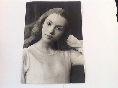 ISABELLE ADJANI - Photo de presse originale 18x13cm
