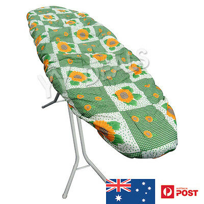 2 X IRONING BOARD COVER COTTON polyester 140*50CM