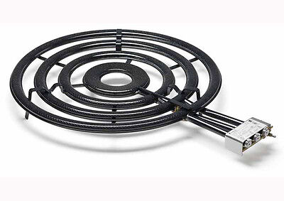 Gas Burner Powerful Paella,  Rechaud Gaz Paella Geant