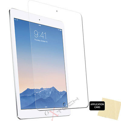 """1x CLEAR Screen Protector Guard Covers for Apple iPad Pro (9.7"""")"""
