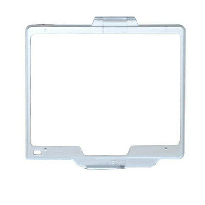 LCD Monitor Screen Protector Cover for Nikon D600 D610 Digital Camera BM14 BM-14