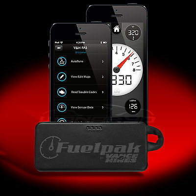 Vance And Hines Fuelpak FP3 Tuner For Harley Touring Dyna 2014 Can Bus Models