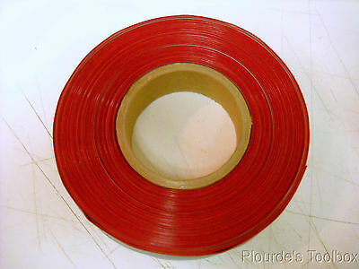 """Approx 77ft x 1-5/16"""" Wide Belden T 26 AWG Ribbon Cable, LL7874, 9L2802"""