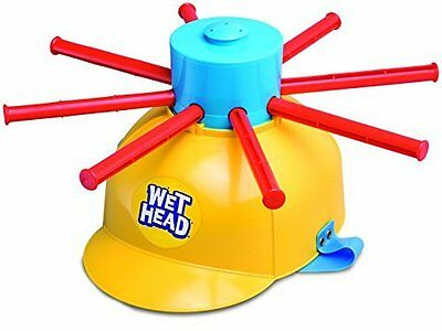 Zing H2O Wet Head Toy