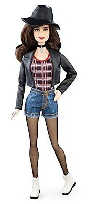 Barbie Fifth Harmony Lauren Doll