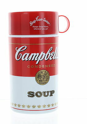 Campbell's Soup 11.5 oz Can-tainer Insulated Thermos BPA Free