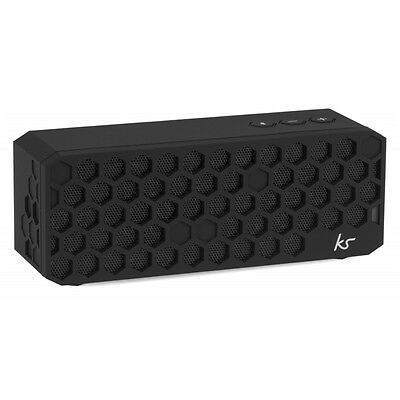 Hive Bluetooth Wireless Portable Stereo Speaker