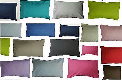Pair of Housewife Pillow cases