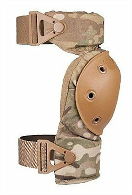 Alta Ultra-Flex Knee Pads MultiCam
