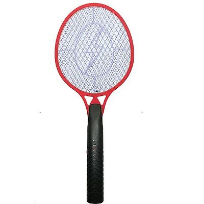 Koramzi F-4 Electric Mosquito Swatter-3 Layer Bug Zapper for Indoor and Outdo...