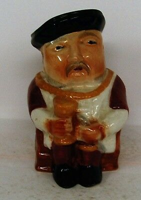 Shorter & Son Character Jug Henry 8Th *** Perfect ***