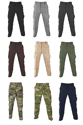 Propper Military Tactical Battle Rip Bdu Pants Poly/cotton Ripstop- F5201
