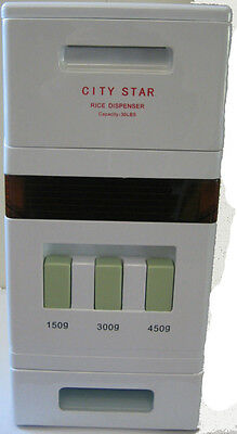 Tayama Rice Dispenser, 33 Pounds