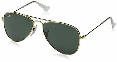 OCCHIALI DA SOLE SUNGLASSES JUNIOR 9606S Colore 223/71 GOLD 50