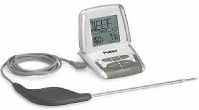 SUN Oven Polder Programmable In-Oven Thermometer Ultra Temperature Probe Cooking