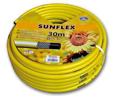 """1 """" Inch Sold by the metre Quality seed - Garden hose Water hose SUNFLEX"""