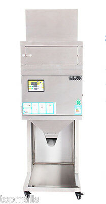 New brand FZ-5000 Automatic Weighing And Packing Filling Particles & Powder