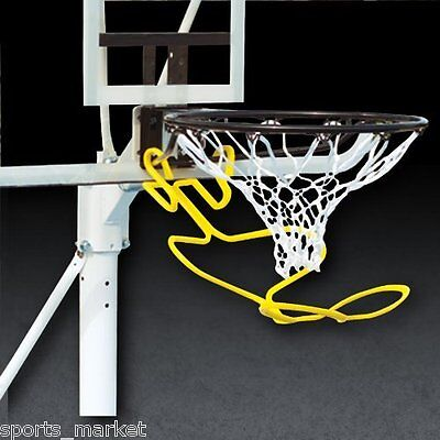 """Spalding """"GLOW"""" Basketball Return Training Aid - Free Express Delivery"""