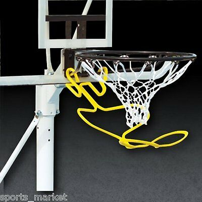 """Spalding """"GLOW"""" Basketball Return Training Aid - Free Delivery"""