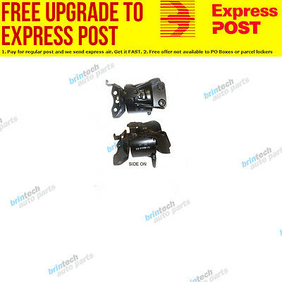2008 For Hyundai Getz TB 1.4 litre G4EE Auto & Manual Left Hand-52 Engine Mount