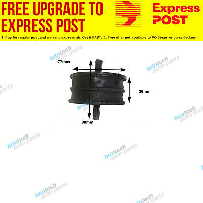 1979 For Ford Cortina TE 2.0 litre Auto & Manual Front Engine Mount