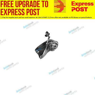 2001 For Ford Laser KN – KQ 1.6 litre ZM Auto & Manual Rear Engine Mount