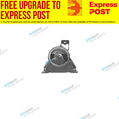 2002 For Mazda 323 BJ 2.0 litre FSZE Manual Right Hand Engine Mount