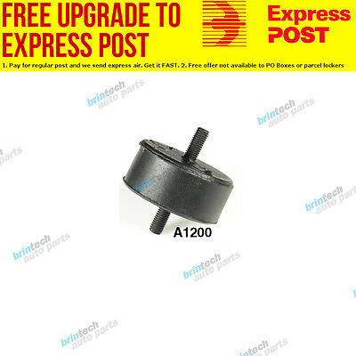 MK Engine Mount 1975 For Ford Cortina TC - TD 4.1 litre 250 Auto & Manual Front