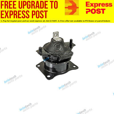 MK Engine Mount Sep | 2003 For Honda Accord CM 3.0L J30A4 Auto & Manual Front-05