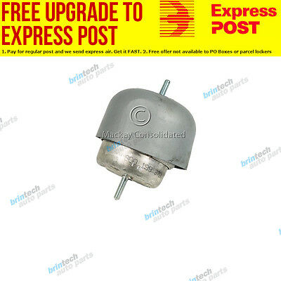MK Engine Mount Mar | 2005 For Audi A4 B6 1.8 litre BFB Auto & Manual Front