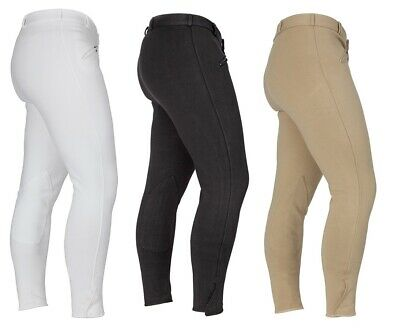 Shires Saddlehugger MENS Horse Riding Breeches ALL SIZES & COLOURS