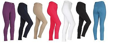 Shires Wessex Childs/Maids Horse Riding Jodhpurs ALL SIZES & COLOURS