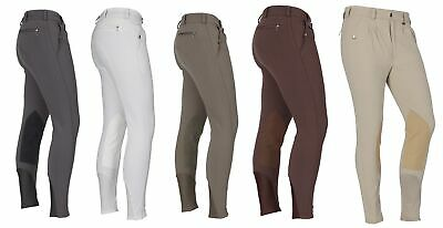 Shires Performance Stratford BOYS Horse Riding Breeches ALL SIZES & COLOURS