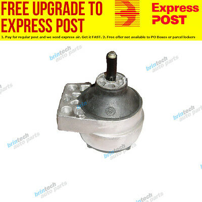 Sep|2002 For Ford Focus LR 2.0L EDDF AT & MT Front Right Hand-03 Engine Mount