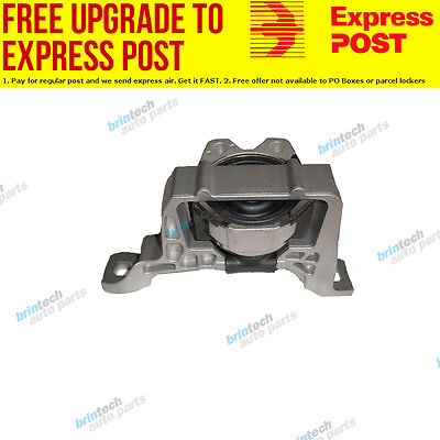 2003 For Mazda For Mazda 3 BK 2.3 litre L3 Auto & Manual Right Hand Engine Mount