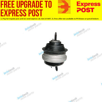 Oct | 2005 For Ford Territory SY 4.0L BARRA 190 Auto & Manual Front Engine Mount