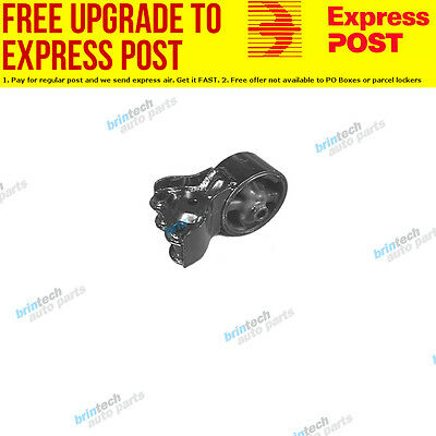 2005 For Hyundai Elantra XD 2.0 litre G4GC Auto Rear Engine Mount