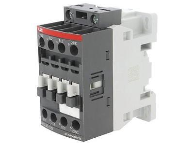 AF16-30-01-13 Contactor3-pole Auxiliary contacts NC 100÷250VAC