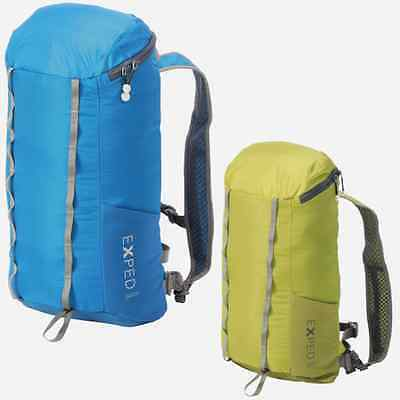 Exped Summit Lite 15 Litre Packable Rucksack
