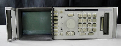 Parts - Agilent / HP 8510A (85101A) Display for Network Analyzer
