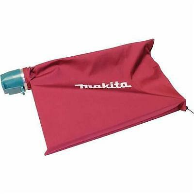 Genuine Makita Cloth Dust Bag Dustbag 1923B 1923H 1902 1100 Planer  122230-4