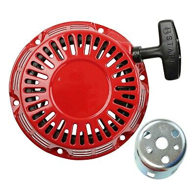 Recoil Pull Starter for 5.5-6.5HP Engine Water Pump Generator Suits Chinese Copy