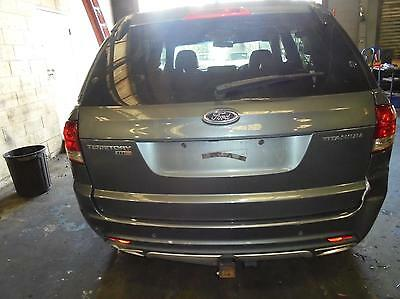 Ford Territory Rear/tailgate Glass Sz, 05/11- 11 12 13 14 15 16