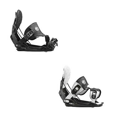 Flow Five Step In Mens New Snow Snowboard Bindings 2016 Free Delivery Australia