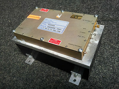 cellular phone base station module amplifier OPHIR RF Type 5310368